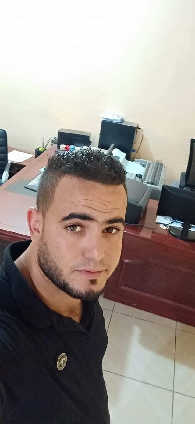 Hammoudi Djamel