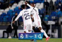 صورة الدوري الاسباني | تعادل مخيب لريال مدريد