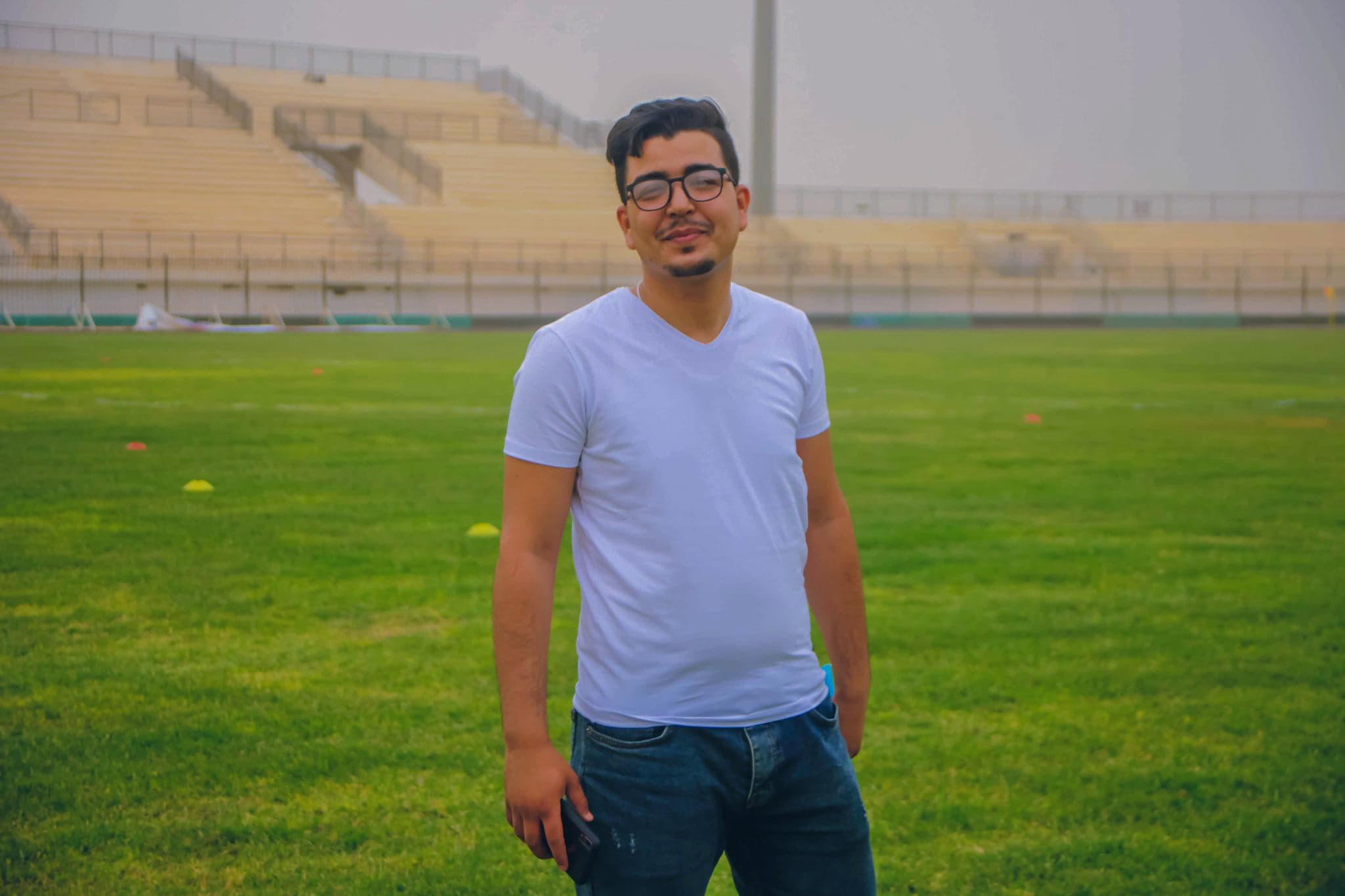 صورة Taher Hamed