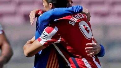صورة الدوري الإسباني | تعادل أبيض بين البارصا و الأتلتي