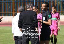 صورة جمعية الشلف | الادارة تفسخ عقد المدرب