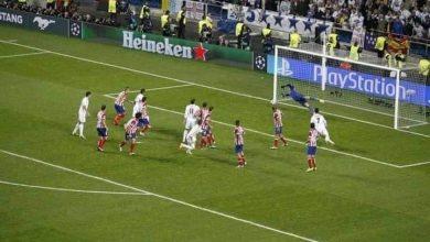 صورة ريال مدريد   رجل العاشرة يغادر قلعته
