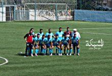 صورة مستقبل واد سلي   الشباب يتأهل للملحق و الافراح تعم الولاية
