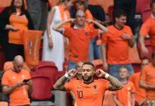 صورة كأس أمم أوروبا | بلجيكا و هولندا يلحقان بإيطاليا