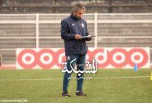 صورة وفاق سطيف| الكوكي يكشف عن رحيل إسم آخر نحو ناد عاصمي.