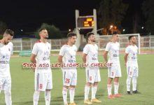 صورة ميركاتو جمعية الشلف يتدعم بصفقة جديدة