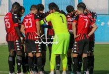 صورة إتحاد العاصمة / لاعب جمعية الشلف يقترب من الإتحاد