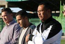 صورة إحاد خنشلة | التشكيلة تستأنف التدريبات ، وسط حضور مدير الشباب والرياضة طواهرية .